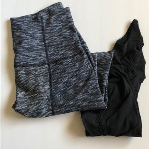 f35064e9555d32 Women Leggings With Foot Strap on Poshmark